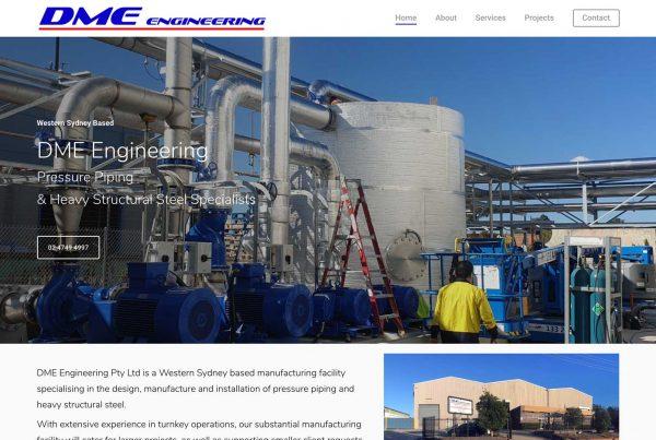DME Engineering